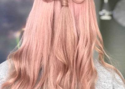 Maganda hair gallery modern long hair hairstyles